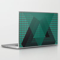 triangle Laptop & iPad Skins featuring Triangle*** by Mr & Mrs Quirynen