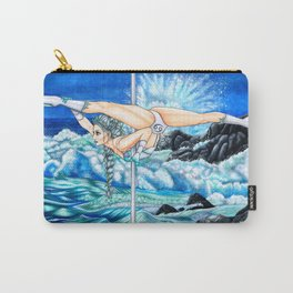 Pole Stars - CANCER Carry-All Pouch