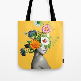 Bloom 5 Tote Bag