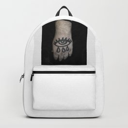 Crybaby02 Backpack