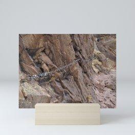 Signal Hill #30 Mini Art Print