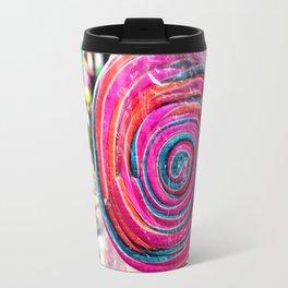 sweet colors Travel Mug