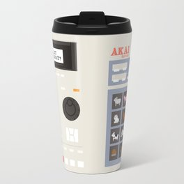 Akai mpc for kids Travel Mug