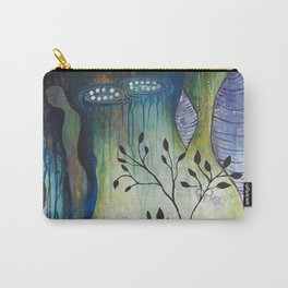 Reflection of Beginnings Carry-All Pouch