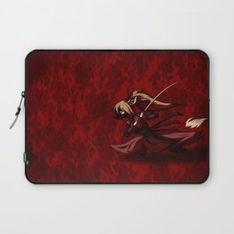 Warrior Chen Laptop Sleeve