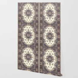 V8 Moroccan Epic Carpet Texture Design. Wallpaper