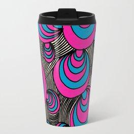 - sugar bank - Travel Mug