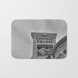 Caesars Palace ,Las Vegas, Sign Bath Mat