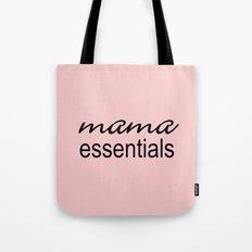 Mama Essentials Pantone 2016-Rose Quartz Tote Bag