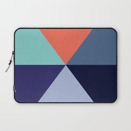 Colorful pattern XVII Laptop Sleeve