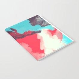 Paint Notebook