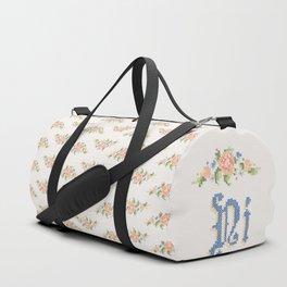 Ni Duffle Bag
