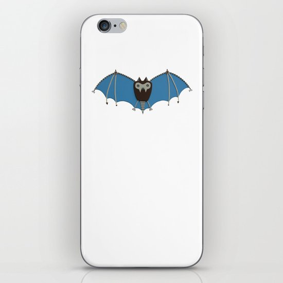 The bat! iPhone & iPod Skin