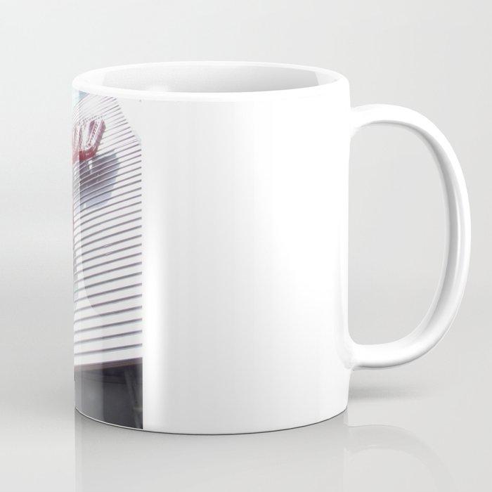 Welcome to the Big City Coffee Mug