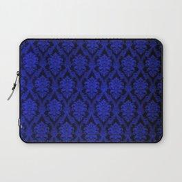 Deep Blue Design Laptop Sleeve