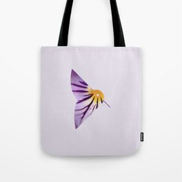 Minanimals: Hummingbird Tote Bag