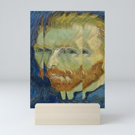 Vincent Van Gogh #11 Mini Art Print