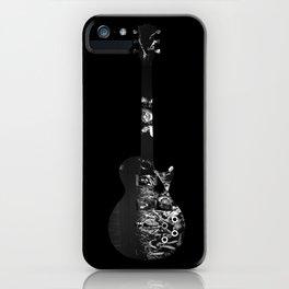 Les Paul iPhone Case