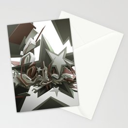 Corner to Corner Stationery Cards