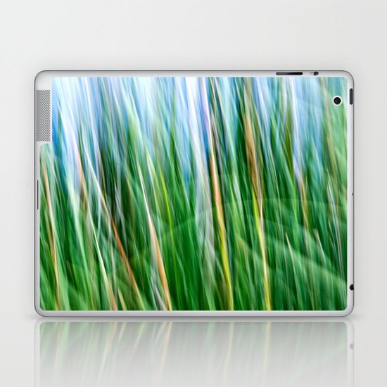 Breezy Laptop & iPad Skin