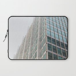 Lines and Angles Laptop Sleeve