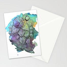 254 Stationery Cards
