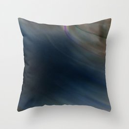 Ignoble-Lords & The P-Brane.; Disc'o-very.; Vin-yl.  Throw Pillow