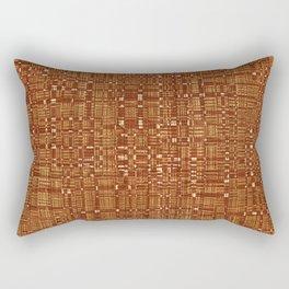 Wicker Rectangular Pillow