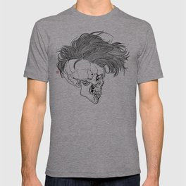 Death is New Punk T-shirt