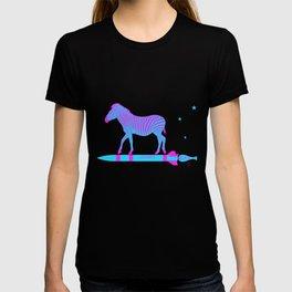 Zebra Rock It 9A T-shirt