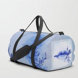 Porcelain Lolita Duffle Bag