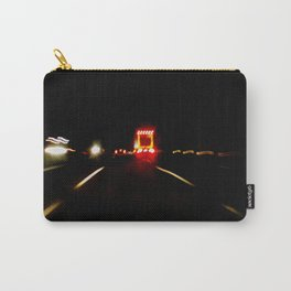 Lost Highway #1 Carry-All Pouch
