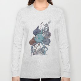 fish Long Sleeve T-shirt