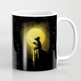 Honeymoon Coffee Mug
