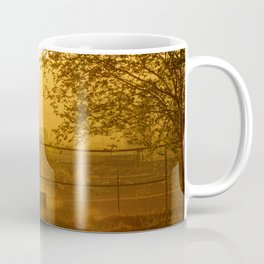Morning In Canutillo Coffee Mug
