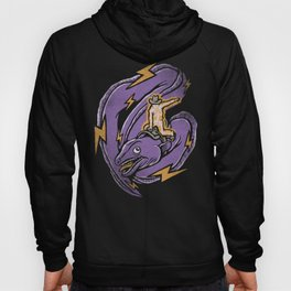 Electric Rodeo Hoody