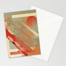 Felina #everyweek 51.2016 Stationery Cards