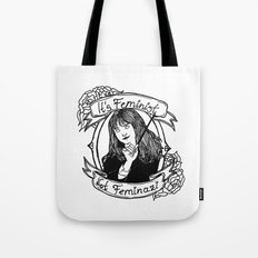 Diego's Hermione Tote Bag