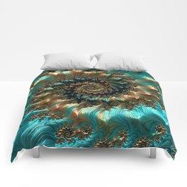 Aqua Supreme Comforters