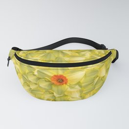 The Power of Petals Fanny Pack