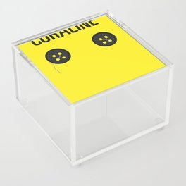 Coraline Acrylic Box