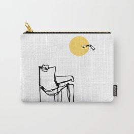 La Vida Loca Carry-All Pouch