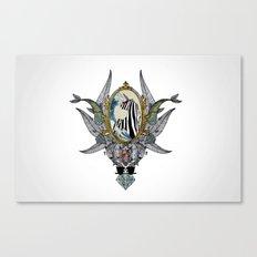 X1 Canvas Print