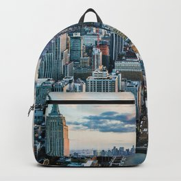 New York City (Color) Backpack