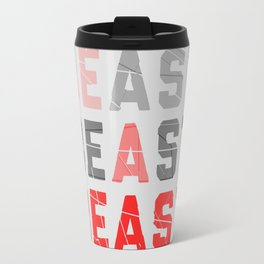 Be a Beast Travel Mug