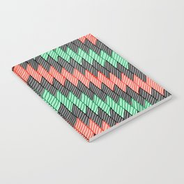 ZigZag 2 Notebook
