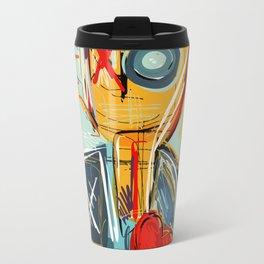 This is my thinking Travel Mug