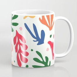 colorful pattern Coffee Mug
