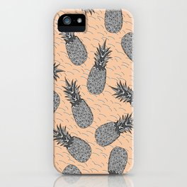 Ananas iPhone Case