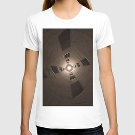 Chambord Castle - Stairs T-shirt